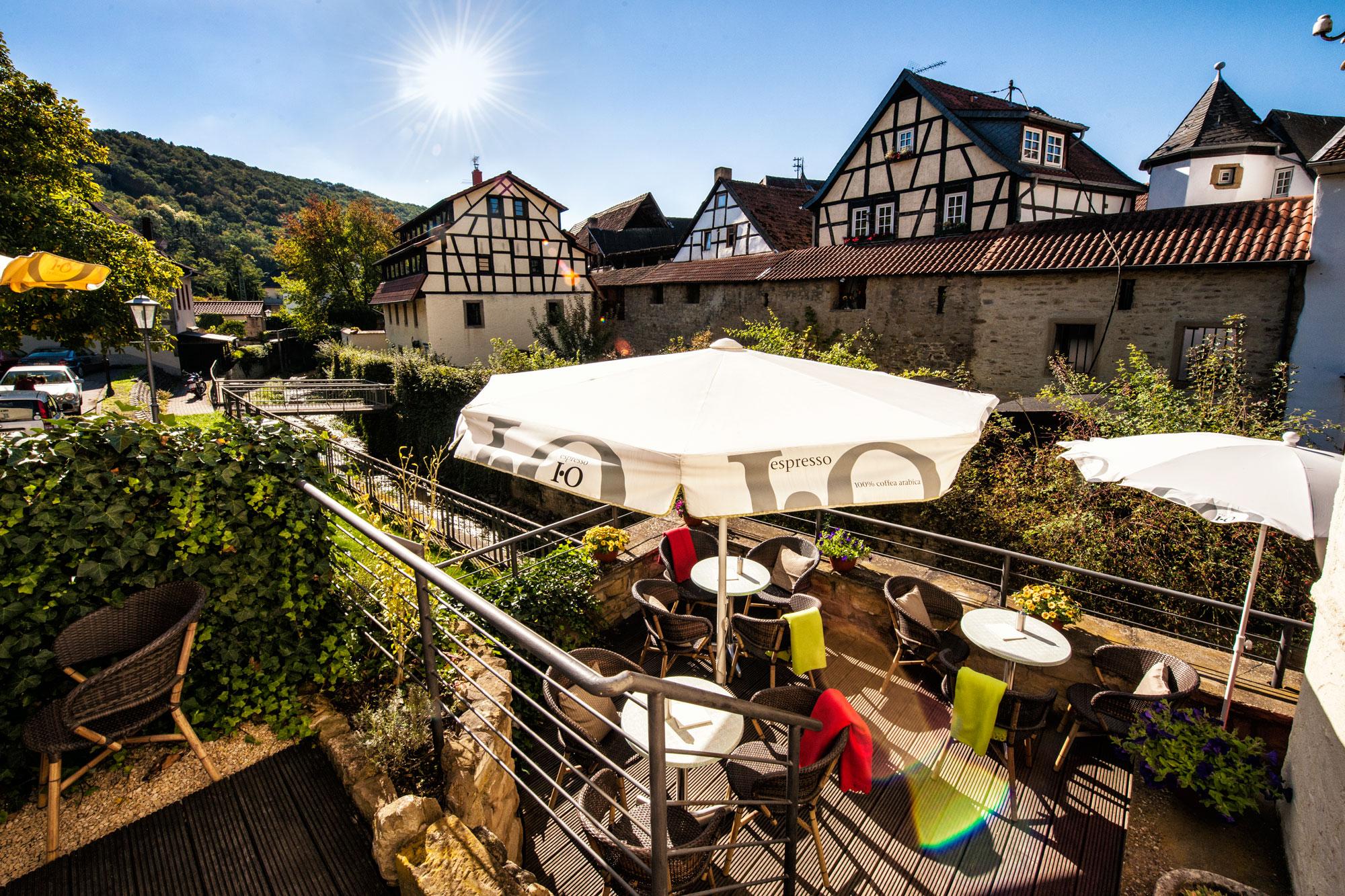 Hotel-Wasserrad-Balkon-3